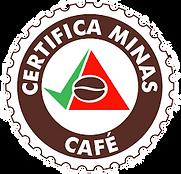 certificado certifica minas café