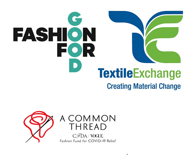 Fashion for Good Textile Exchange A Comm
