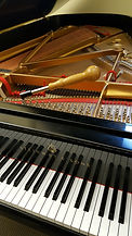 Dynamic Piano Service Steinway Grand Piano Tuner Piano Tuning Piano Repair