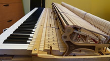Dynamic Piano Service Piano Repair Piano Tuner Piano Tuning