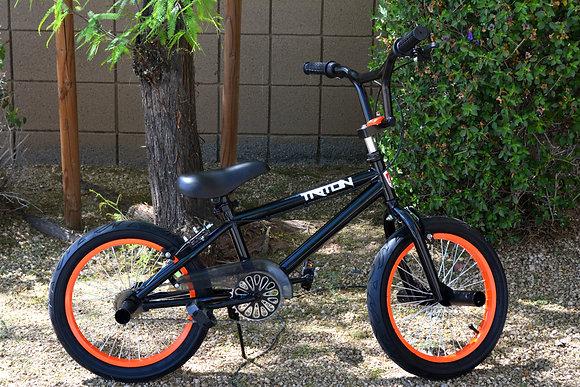 "TRITON BOY'S BMX STYLE CRUISER 16"""