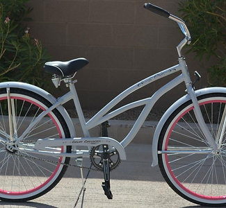 TIARA BEACH CRUISER 26""