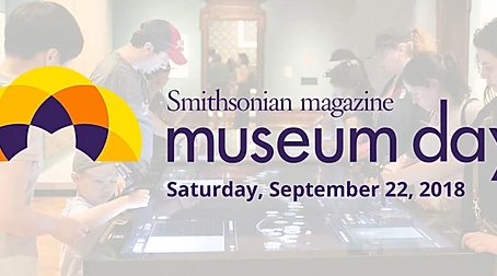 Free Museum Day!