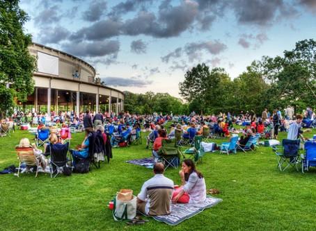 Tanglewood unveils 2020 online summer music festival lineup
