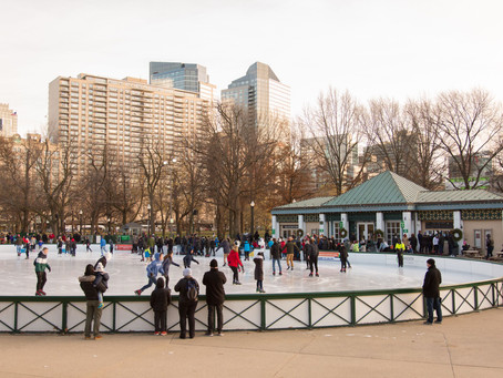 What's Happening in Boston this February?