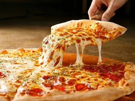 Boston - not New York - has the best pizzeria, according to TripAdvisor 😮