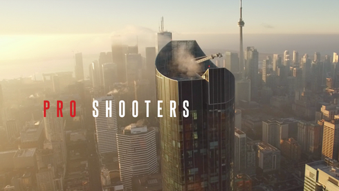 Pro Shooters Reel 2019
