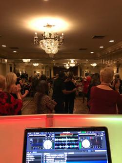 Retirement Party DJ
