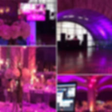 Event Lighting | DJ Mike Levitt