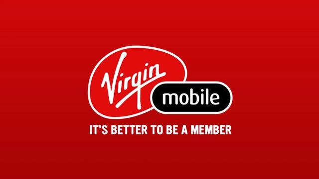 Virgin Mobile VIP Experience Osheaga