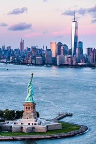 NYC Skyline - Client Kronen Zeitung