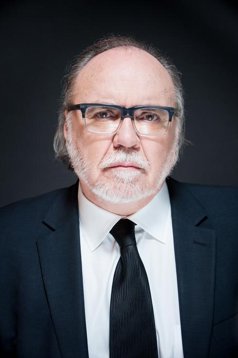 Richard Lett - Actor Headshots