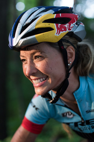Emily Batty - Client Red Bull