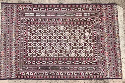 Afghan Kilim