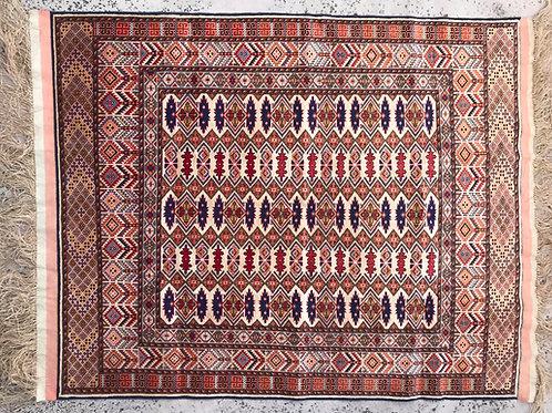 Kabul Silk