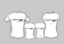 tshirts mokup with copy paste logo-01