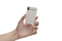 lynx mocup