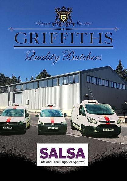 griffiths butchers glastonbury salsa awa