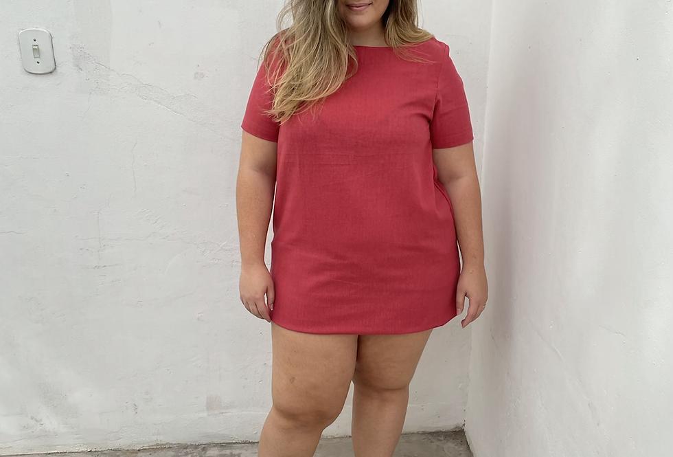 Vestido Lima