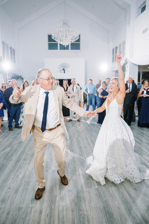 Father daughter dance _ Jenny King Photo
