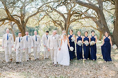 Wedding party | Jenny King photography