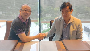 LHGI signs MOU with Licensed Fund Manager Passion Venture to set up Projagg Fund
