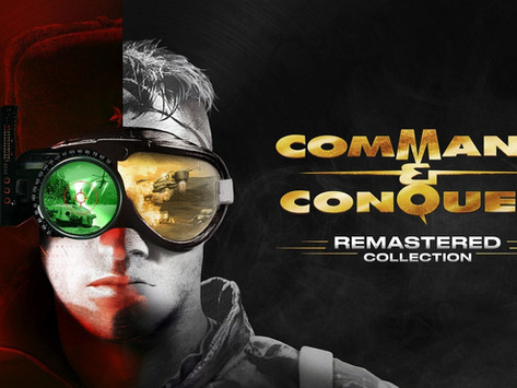 Command & Conquer: Remastered bude rájem pro moderi