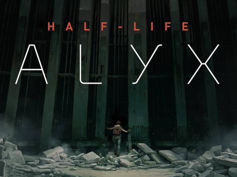Na Half-Life: Alyx byli vydány oficiální módovací nástroje