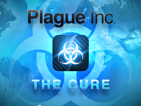 V plague inc budeme moc hrát za druhou stranu