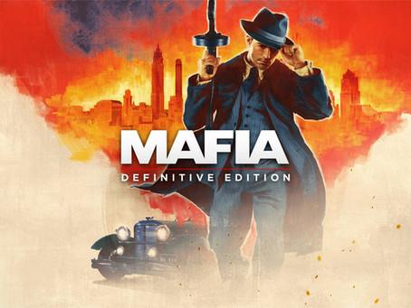Oficiální ukázka z remake Mafia 1