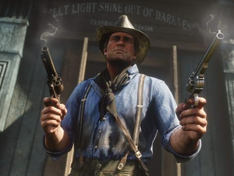 Šifrování souborů Red Dead Redemption 2 bylo prolomeno