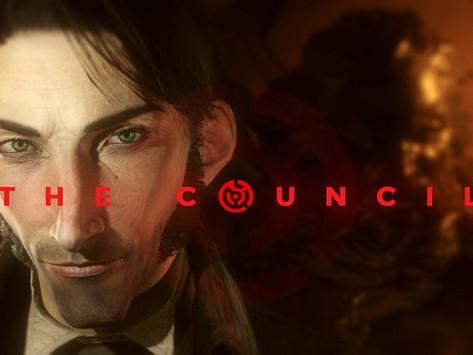 První kapitola The Council je nyní zdarma