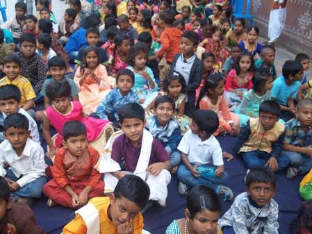 NIEUW PROJECT IN INDIA: TULIP GARDEN