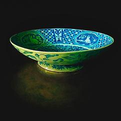 Zhangzhou - Debora Makkus - 2018, 60x50c