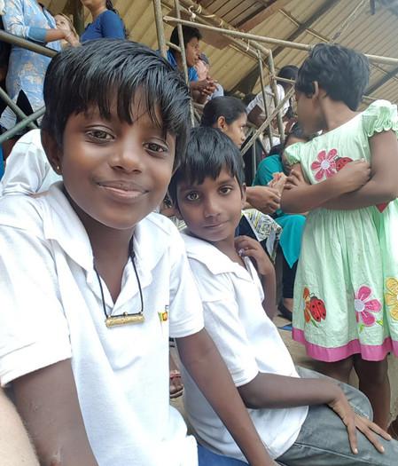 MEDISCHE APPARATUUR IN SRI LANKA