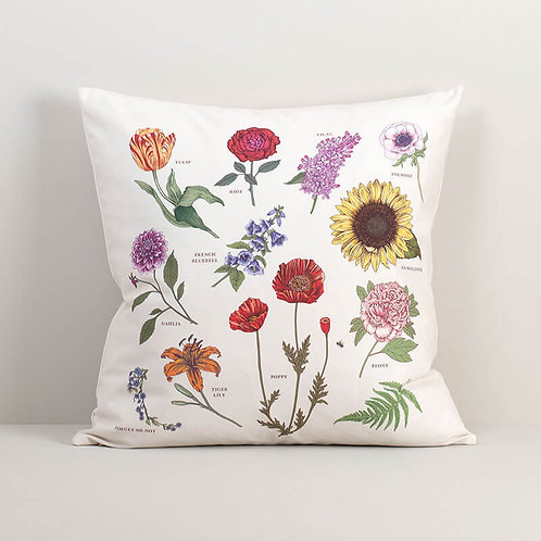 The Favourites Pillow Cover