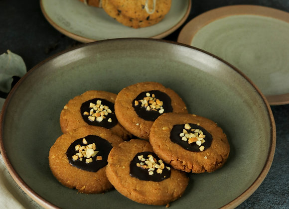 Combo Cookie Box (12 cookies)