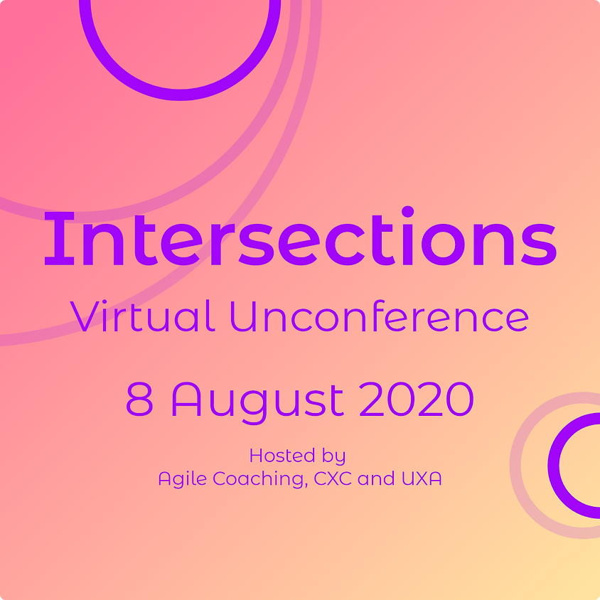 The Intersections Unconference - Collaboration Across Disciplines