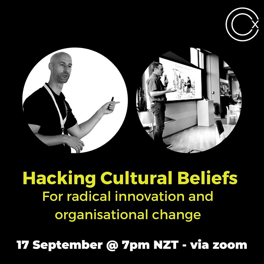 Hacking Cultural Beliefs