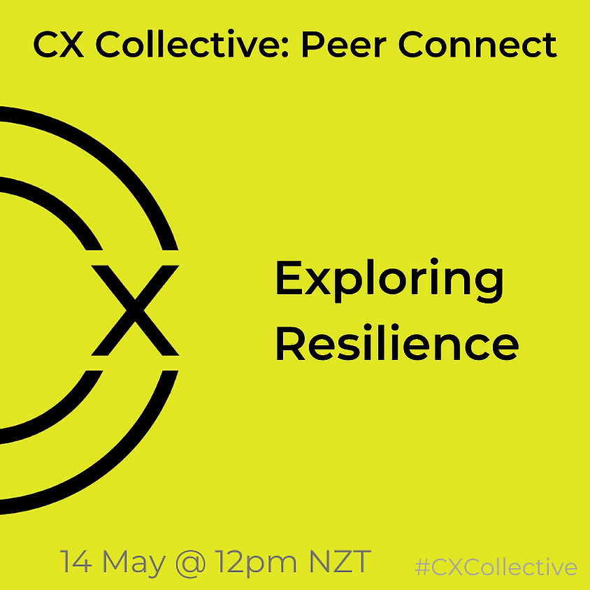 Peer Connect: Exploring Resilience