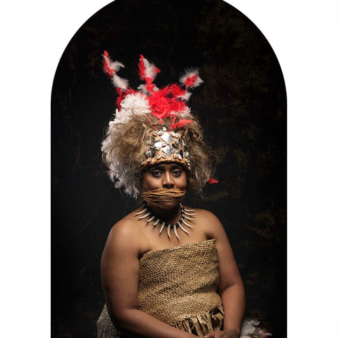 Vā is essential to creative practice in Oceania