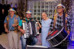 Trio Festa Do Carmo