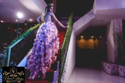 Debutante Aissa Escada