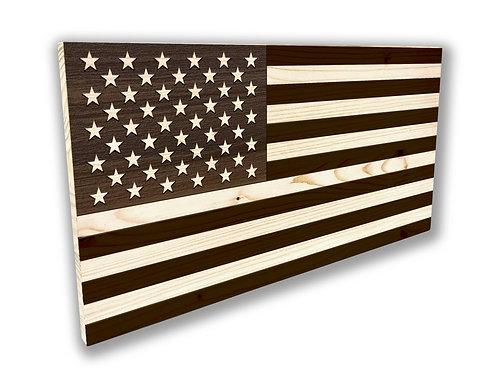 USA - Flag - Small