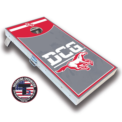 DCG Cornhole Boards