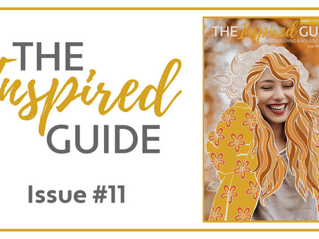 The Inspired Guide - Issue #11