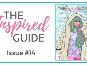 The Inspired Guide - Issue #14
