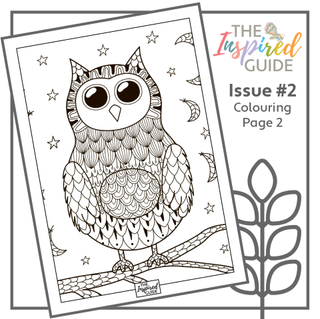 TIG Colouring Pages Social and Web4 (Sma