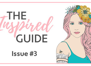The Inspired Guide - Issue #3