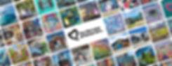 Sears Co Website 2020 Banner Street Art